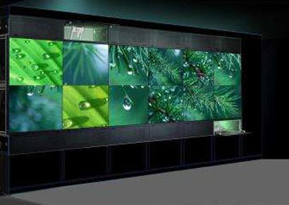 公司始终致力于大屏幕拼接图